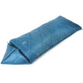 Lestra Abisko Sacos de dormir, blue